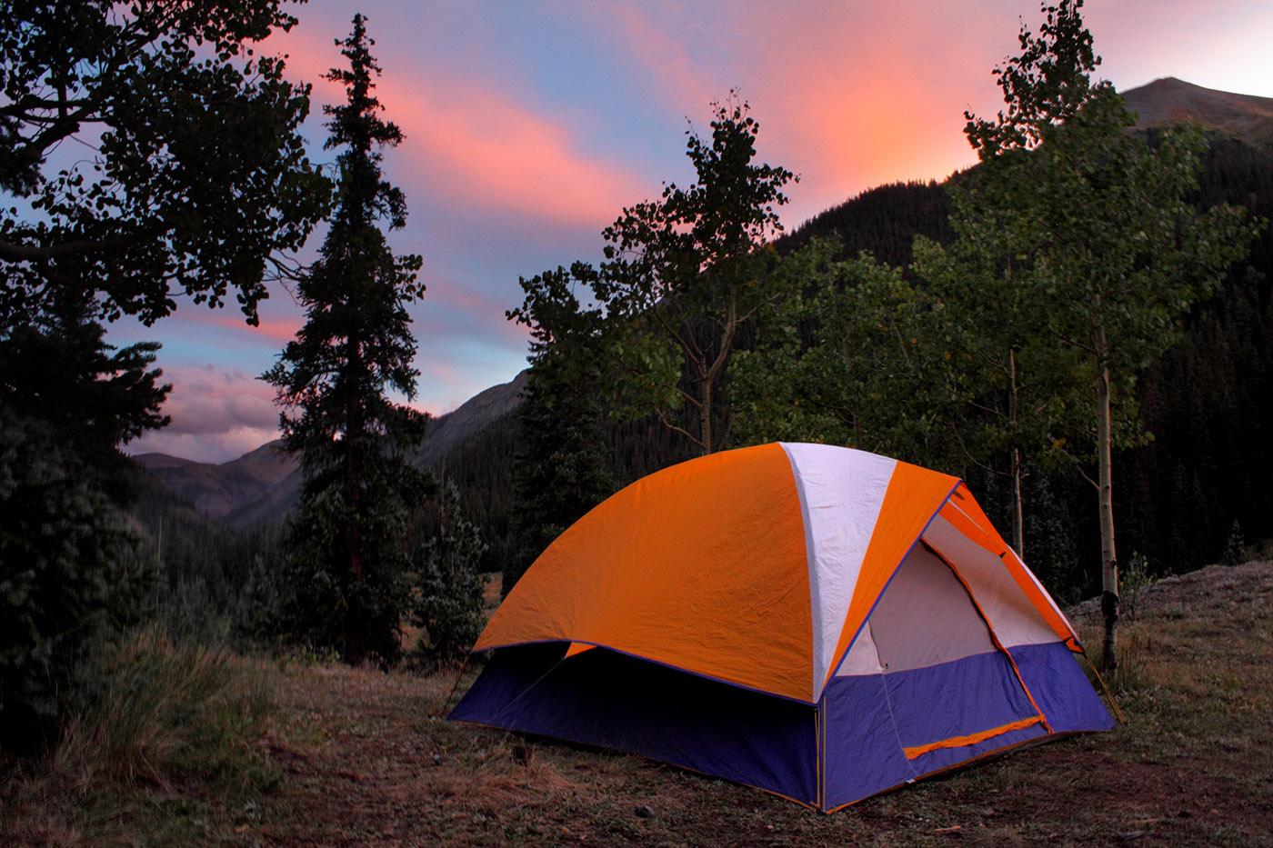 BBR A Tents